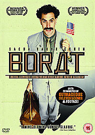 Borat - Cultural Learnings Of America Fo...