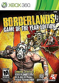 Borderlands: Game of the Year Edition [2...