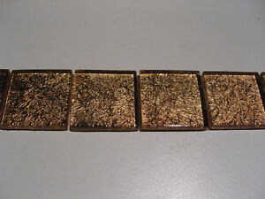 bord ren glas fliesen mosaik bad glasbord re gold mix 8mm. Black Bedroom Furniture Sets. Home Design Ideas