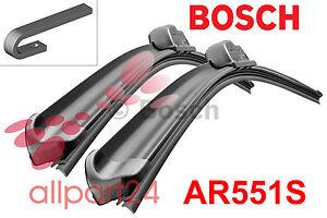 bosch 3397118905 wischblatt satz aerotwin nachr stungsset. Black Bedroom Furniture Sets. Home Design Ideas
