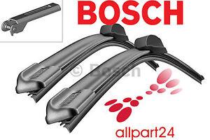 bosch 3397118933 wischblatt satz aerotwin a933s l nge. Black Bedroom Furniture Sets. Home Design Ideas