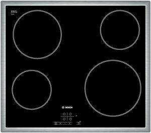 Bosch 645 kochplatte glaskeramik ceran kochfeld autark for Kochplatte ceran