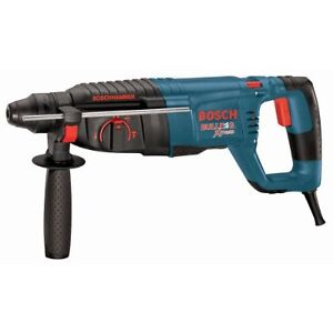 "Bosch SDS-plus BULLDOG 11255VSR 1"" Corde..."