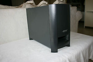 bose compact specs r us