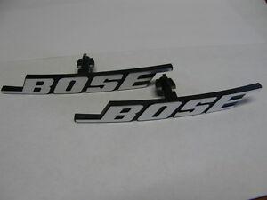 bose sounddock series kimber 1