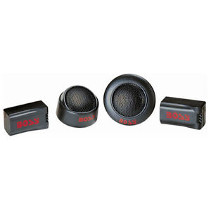 "Boss TW15 1-Way 1"" Car Speaker"