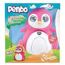 Bossa Nova Penbo Interactive Waddling Penguin with Bebe NEW! in Toys & Hobbies, Electronic, Battery & Wind-Up, Electronic & Interactive | eBay