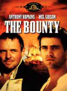 The Bounty (DVD, 2000, Widescreen)
