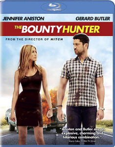 The Bounty Hunter (Blu-ray Disc, 2010, I...