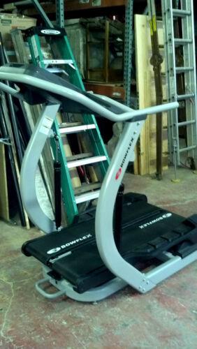 Bowflex Treadclimber TC5500 + Polar Monitor tc6000, tc5500, tc5300, tc5000, TC20 in Sporting Goods, Exercise & Fitness, Gym, Workout & Yoga | eBay