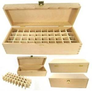 box holzbox holz einschub einsatz buche naturbelassen ebay. Black Bedroom Furniture Sets. Home Design Ideas