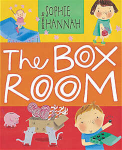 The Box Room by Sophie Hannah, Helen Ste...