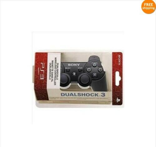 Boxed SEALED DUALSHOCK 6AXIS Bluetooth WIRELESS FOR SONY PS3 CONTROLLER in Consumer Electronics, Wholesale Lots, Other | eBay