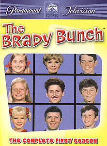The Brady Bunch - The Complete First Sea...