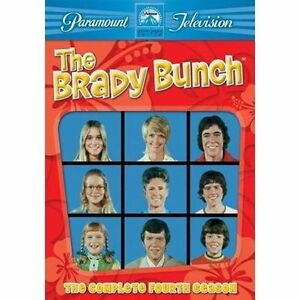The Brady Bunch - The Complete Fourth Se...
