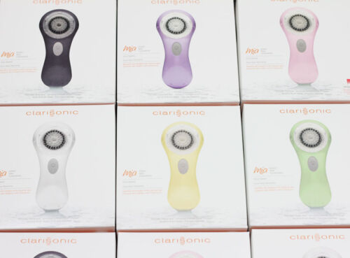 Brand New 2013 Clarisonic Mia ~ FAST N FREE SHIP ~ Choose Your Favorite Color ~ in Consumer Electronics, Gadgets & Other Electronics, Other | eBay