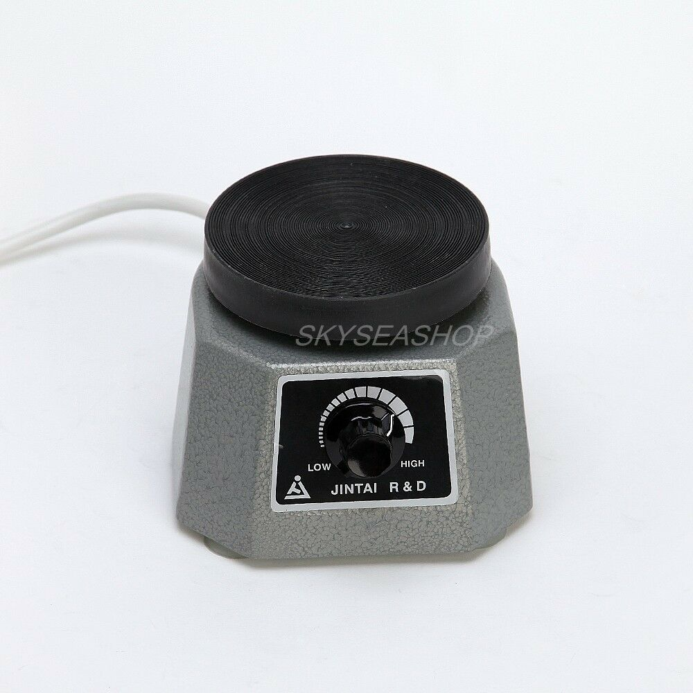 Jintai R Amp D Dental Laboratory Equipment Vibrator Oscillator