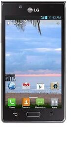 Details about Brand New LG Optimus Showtime LG86C for Net10