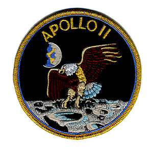 Brand New Nasa Apollo 11 Eleven Patch | eBay