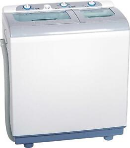 Brand new thompson x11 1 twin tub washing machine ebay - Interesting facts about washing machines ...