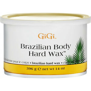 Hard Wax for Hair Removal: Tips, Where to Use, and Kits