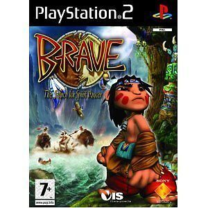 Brave: The Search For Spirit Dancer for ...