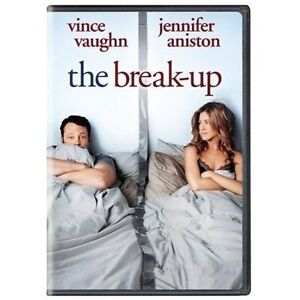 The Break-Up (DVD, 2006, Widescreen Edit...
