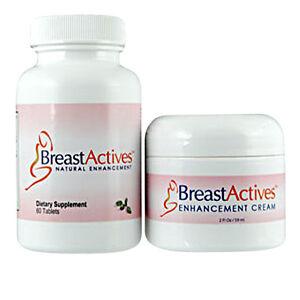 Natural Breast Enhancement Pills 22