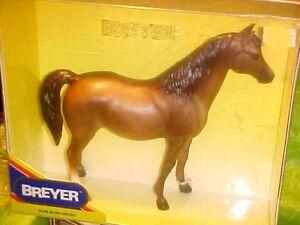 Breyer Horse #996 Galena Family Arabian Mare 1997 NIB! in Collectibles, Animals, Horses: Model Horses | eBay