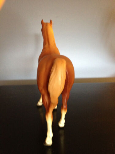 Breyer PAM/Proud Arabian Mare 1985 Model Horse Congress SR - 250 Made in Collectibles, Animals, Horses: Model Horses | eBay