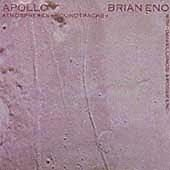 Brian Eno - Apollo (Atmospheres & Soundt...