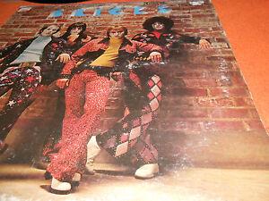 Bricks ,HELLO PEOPLE ,ABC Records ,ABCD 882 US von 1975,CUT - Bergneustadt, Deutschland - Bricks ,HELLO PEOPLE ,ABC Records ,ABCD 882 US von 1975,CUT - Bergneustadt, Deutschland