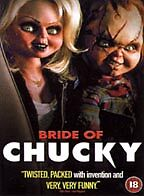 Bride of Chucky (DVD 2002)