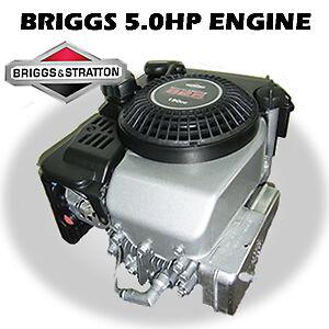 Briggs Stratton Quantum Xe 50 Manual