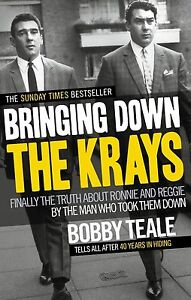 Bringing Down the Krays: Finally the Tru...
