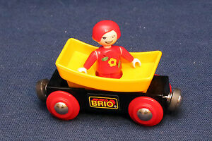 Brio 33228 Schaukel-Wagen Waggon - rar - TOP - Rocking Car RARE VHTF - <span itemprop=availableAtOrFrom>Oldenburg, Deutschland</span> - Brio 33228 Schaukel-Wagen Waggon - rar - TOP - Rocking Car RARE VHTF - Oldenburg, Deutschland