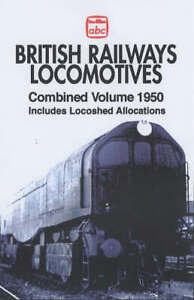 British Railways Locomotives Combined: v...