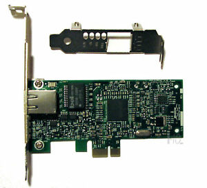 Gigabit Network Card on Broadcom Netxtreme Gigabit Network Card Pci Express New   Ebay