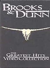 Brooks and Dunn - The Greatest Hits Vide...