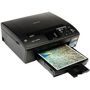 Brother DCP-J315W All-in-One Inkjet Prin...