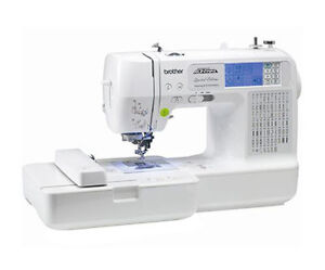 Brother LB6800PRW Mechanical Sewing Mach...