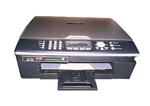 Brother MFC-210C All-In-One Inkjet Print...