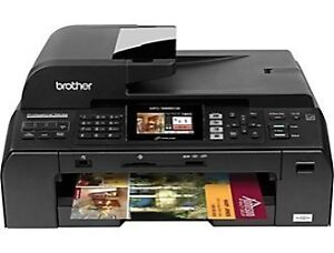 Brother MFC-5895CW All-In-One Inkjet Pri...