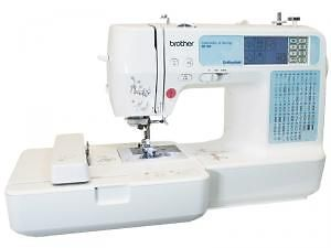 Brother SE-350 Mechanical Sewing Machine