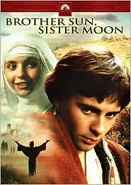 Brother Sun, Sister Moon (DVD, 2009, Val...