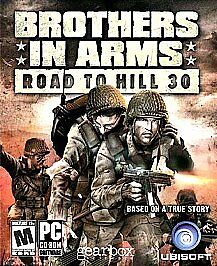 Brothers in Arms: Road to Hill 30  (PC, ...