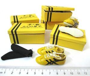 ZY Toys Bruce Lee 1 6 ...
