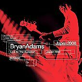 Bryan Adams - Live at The Budokan (DVD, ...