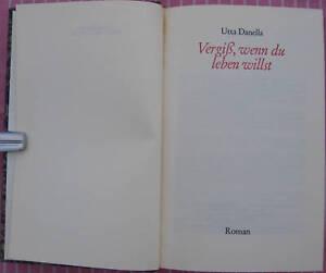 Buch-Roman-Vergiss-wenn-du-leben-willst-Lizenzausgabe