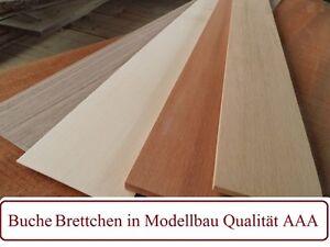 buche brettchen buchenholz f r modellbau 100 x 1000mm. Black Bedroom Furniture Sets. Home Design Ideas